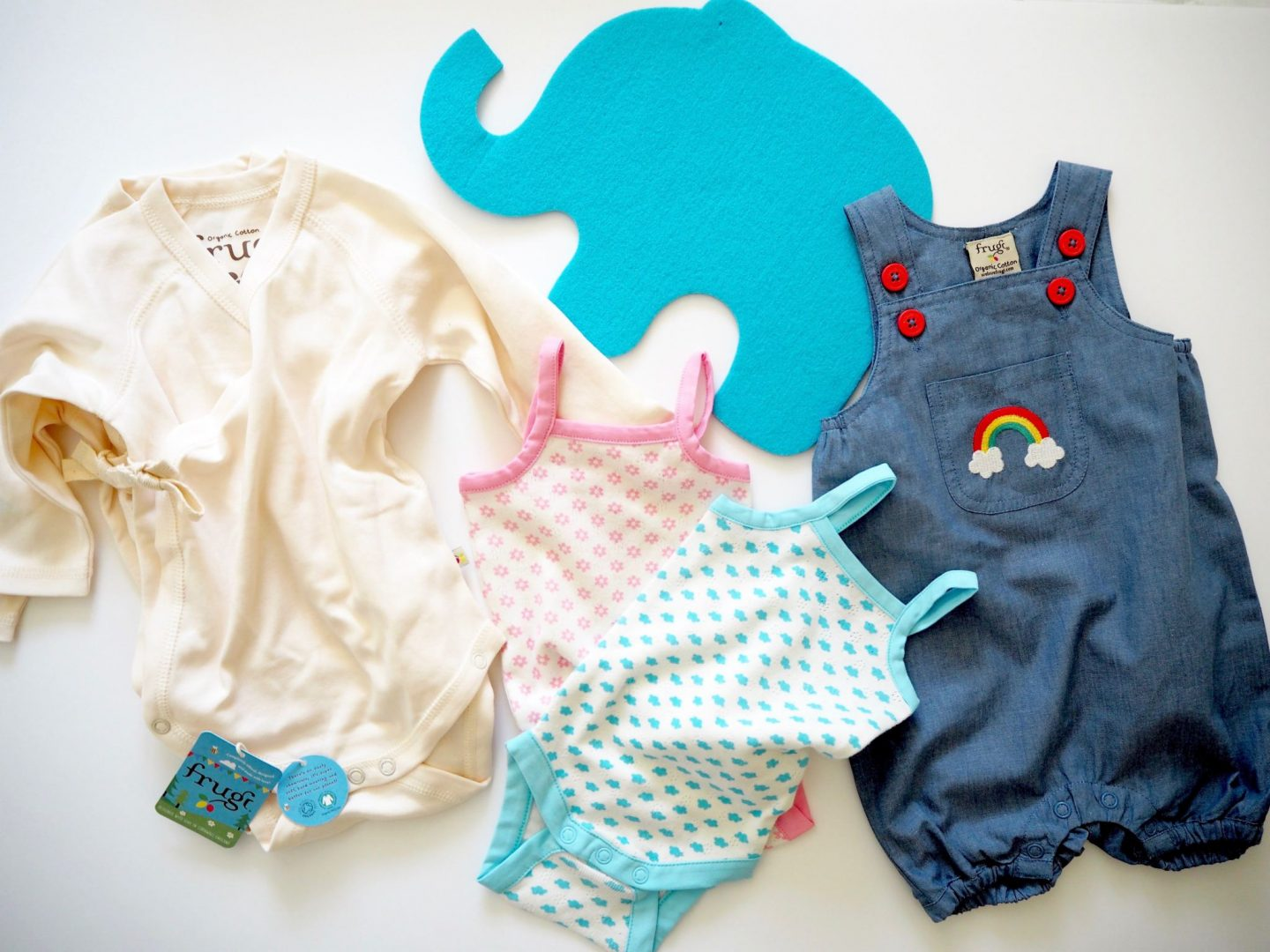 Top Picks From Organic Baby Brand Frugi Little In The City